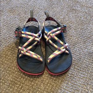 Chacos Girls size 2
